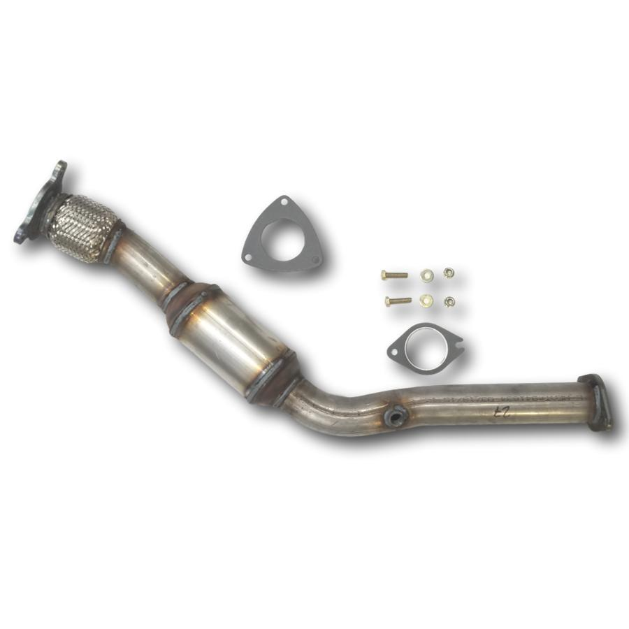 Saturn Ion REDLINE Supercharged 2.0L Catalytic Converter 2004 to 2007