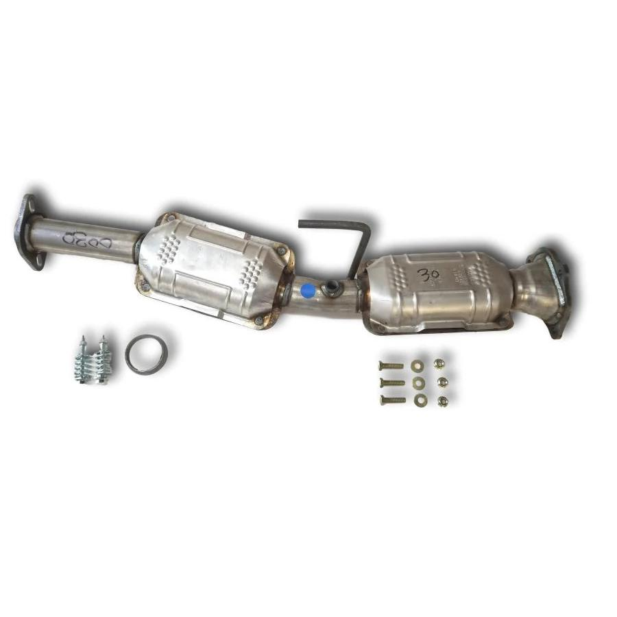 2001 to 2003 Ford Ranger 3.0L & 4.0L V6 REAR Catalytic Converter