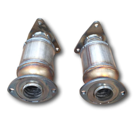 Lexus GS400 1998-2000 Bank 1 and 2 Catalytic Converter Set 4.0L V8 PAIR