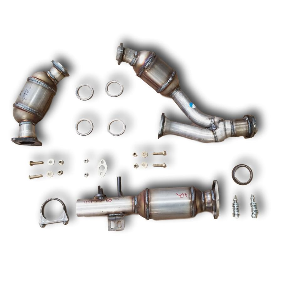 Lexus RX300 1999-2003 Catalytic Converter 3.0L V6 PACKAGE , ALL 3 units