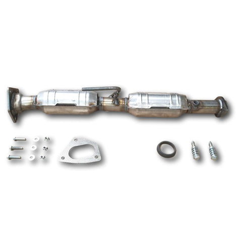 Mazda B4000 95-97 catalytic converter 4.0L V6