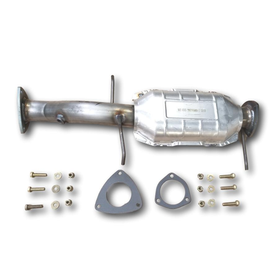 1996-1999 GMC Jimmy 4.3L V6 Catalytic Converter