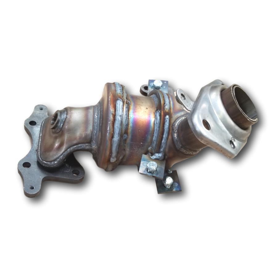 Honda Fit 2015-2017 BANK 1 catalytic converter 1.5L 4cyl