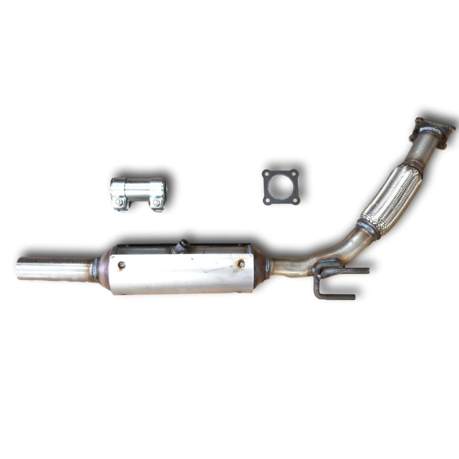 Volkswagen Jetta 2012-2015 2.0L non-turbo Catalytic Converter