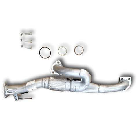 2004 to 2008 Acura TL 3.2L V6 Exhaust Flex Pipe