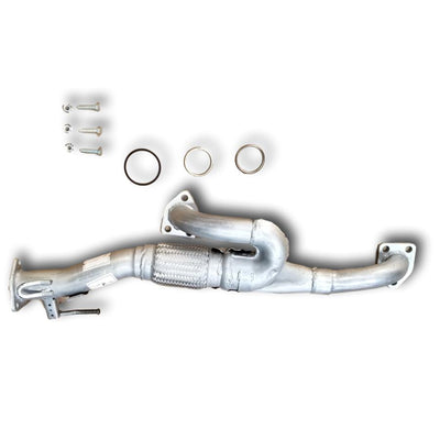 2003 to 2007 Honda Accord 3.0L V6 Exhaust Flex Pipe