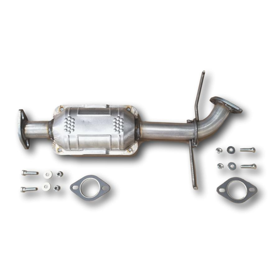 Kia Sedona 2002 to 2005 UNDERBODY catalytic converter 3.5L V6