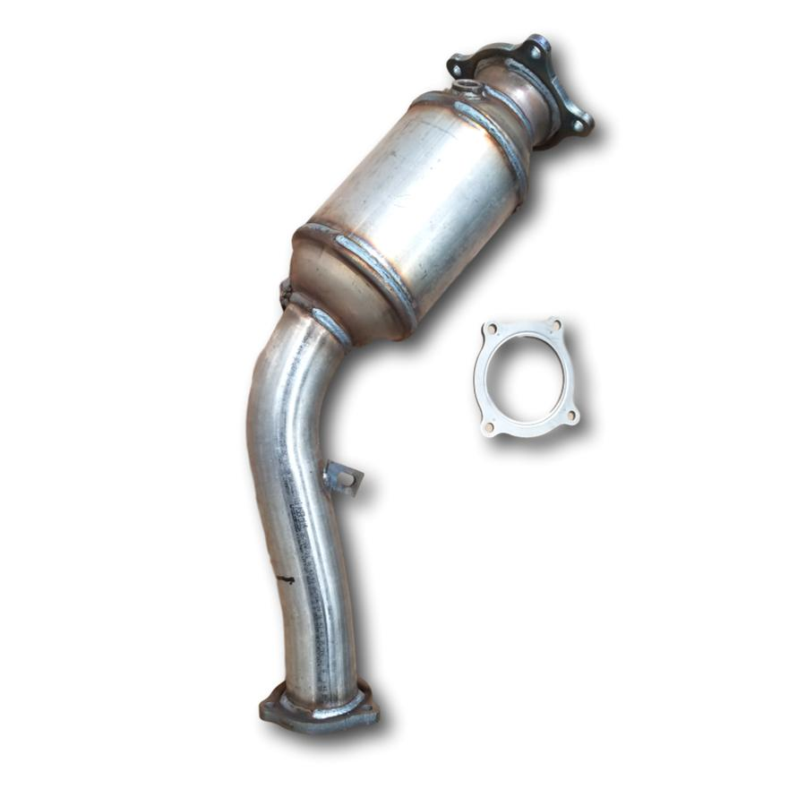 2013-2016 Audi All Road 2.0T 4-Cylinder Front Catalytic Converter