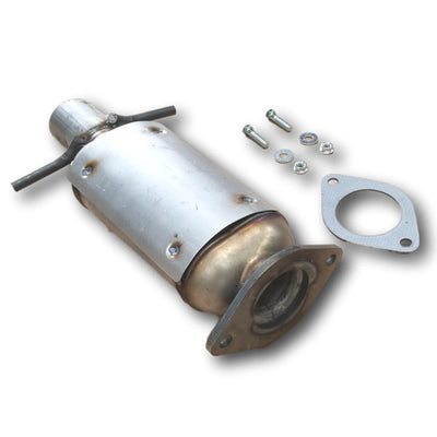 Chevrolet Malibu 08-12 REAR Catalytic Converter 2.4L 4cyl , 6 speed Automatic ONLY