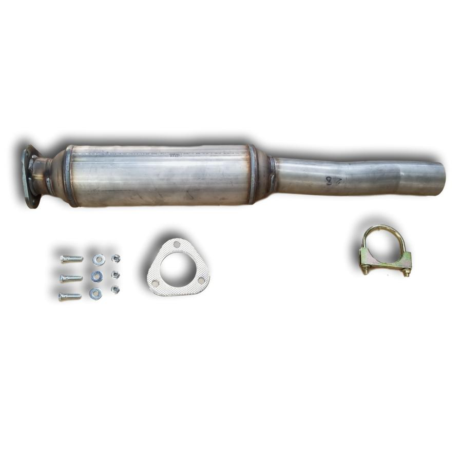 Ford E-350 & E350 Super Duty Catalytic Converter 6.8L V10 1997-2000 REAR