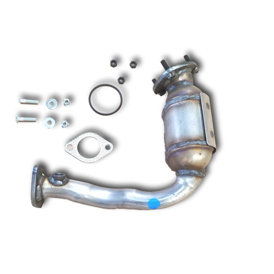 Saturn Vue 08-10 BANK 1 catalytic converter 3.6L V6