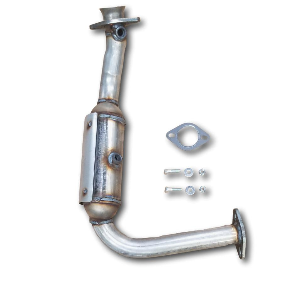 Mazda B4000 2007-2009 4.0L V6 Catalytic Converter LEFT SIDE