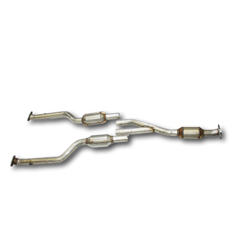 Lexus IS250 06 to 12 rear catalytic converter 2.5L 6cyl , REAR WHEEL DRIVE ONLY