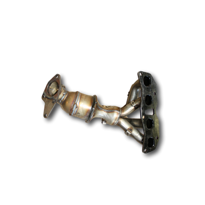Nissan Altima 07-12 BANK 1 catalytic converter 2.5 4cyl