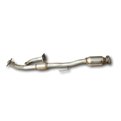 Toyota Camry 02-06 rear catalytic converter 3.0L 6cyl JAPAN Built