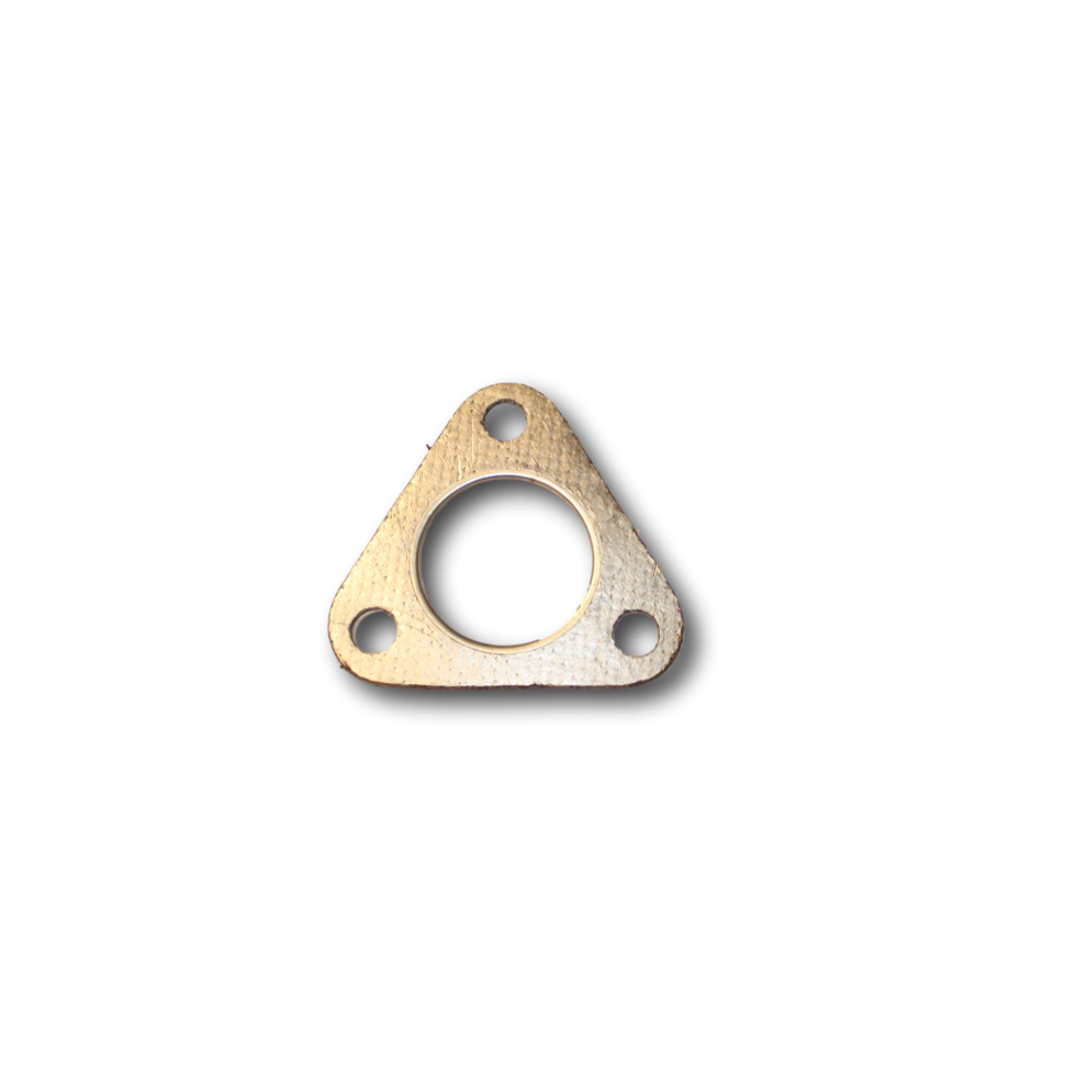 "Triangle Graphite Gasket 2 1/32"" ID"