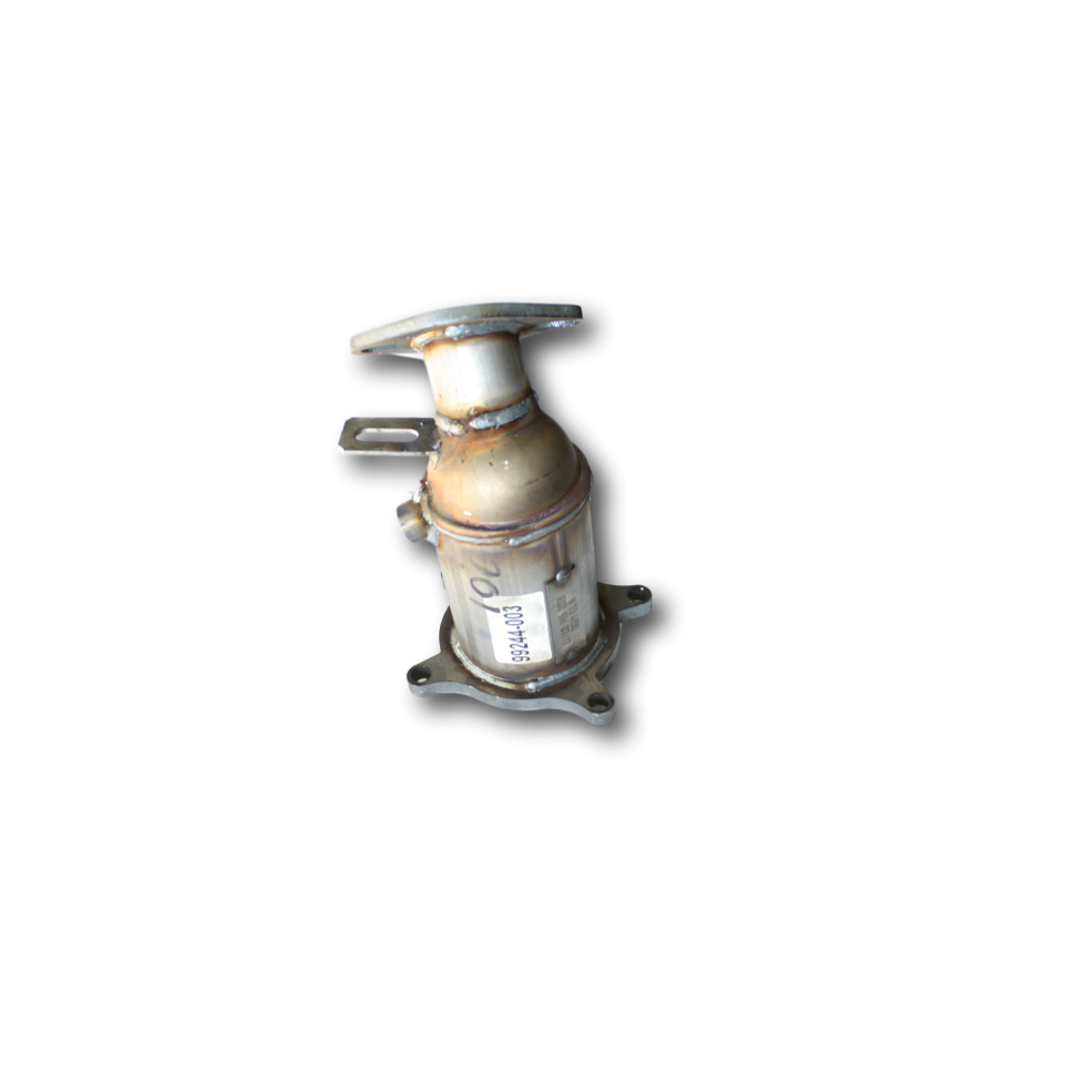 2010-2012 Ford Fusion 3.5L V6 Bank 2 Catalytic Converter