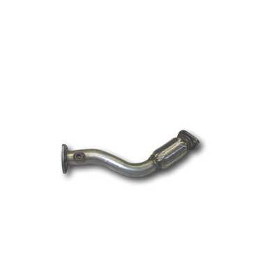 Pontiac G6 06-07 exhaust flex pipe 2.4L 4cyl