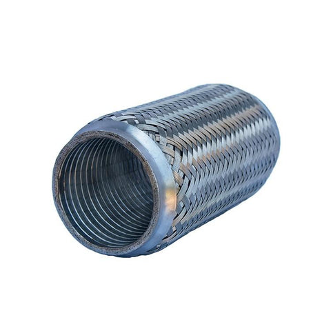 "2 1/2"" Universal Exhaust Flex Connector"