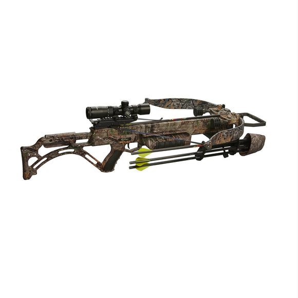 Excalibur Matrix Bulldog 400 Crossbow Package