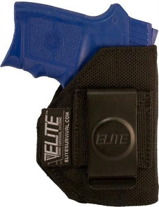 Elite Inside the Pant Clip Holster IWB BCH-10
