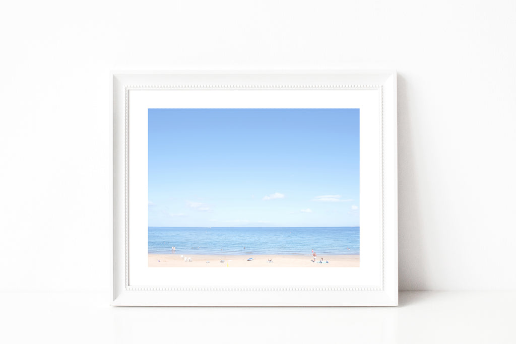 Beach Photography III - Photography Print