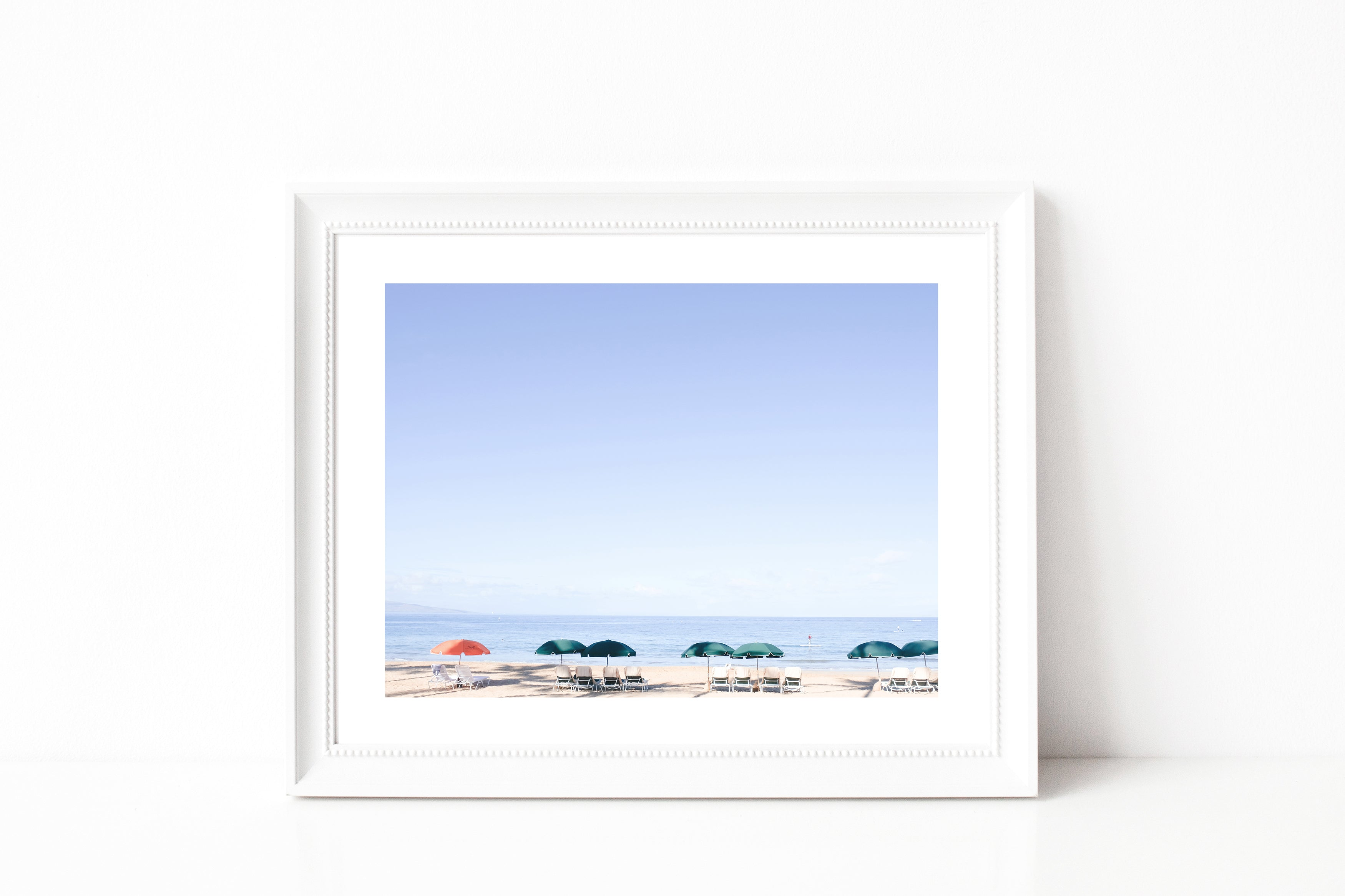 Beach Photography II - Photography Print