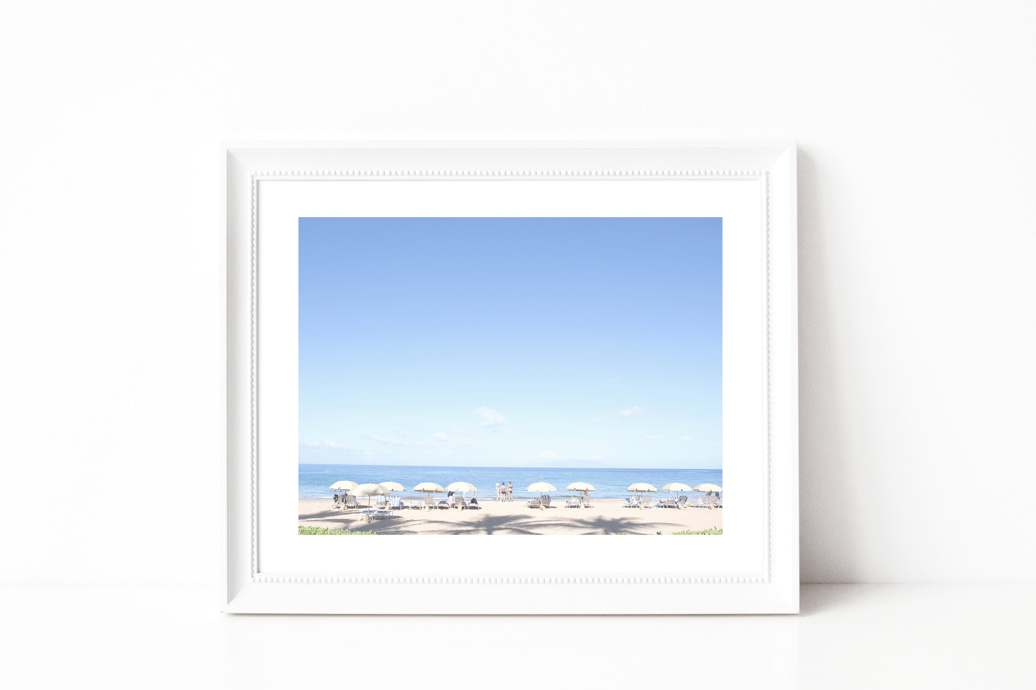 Beach Photography IV - Photography Print