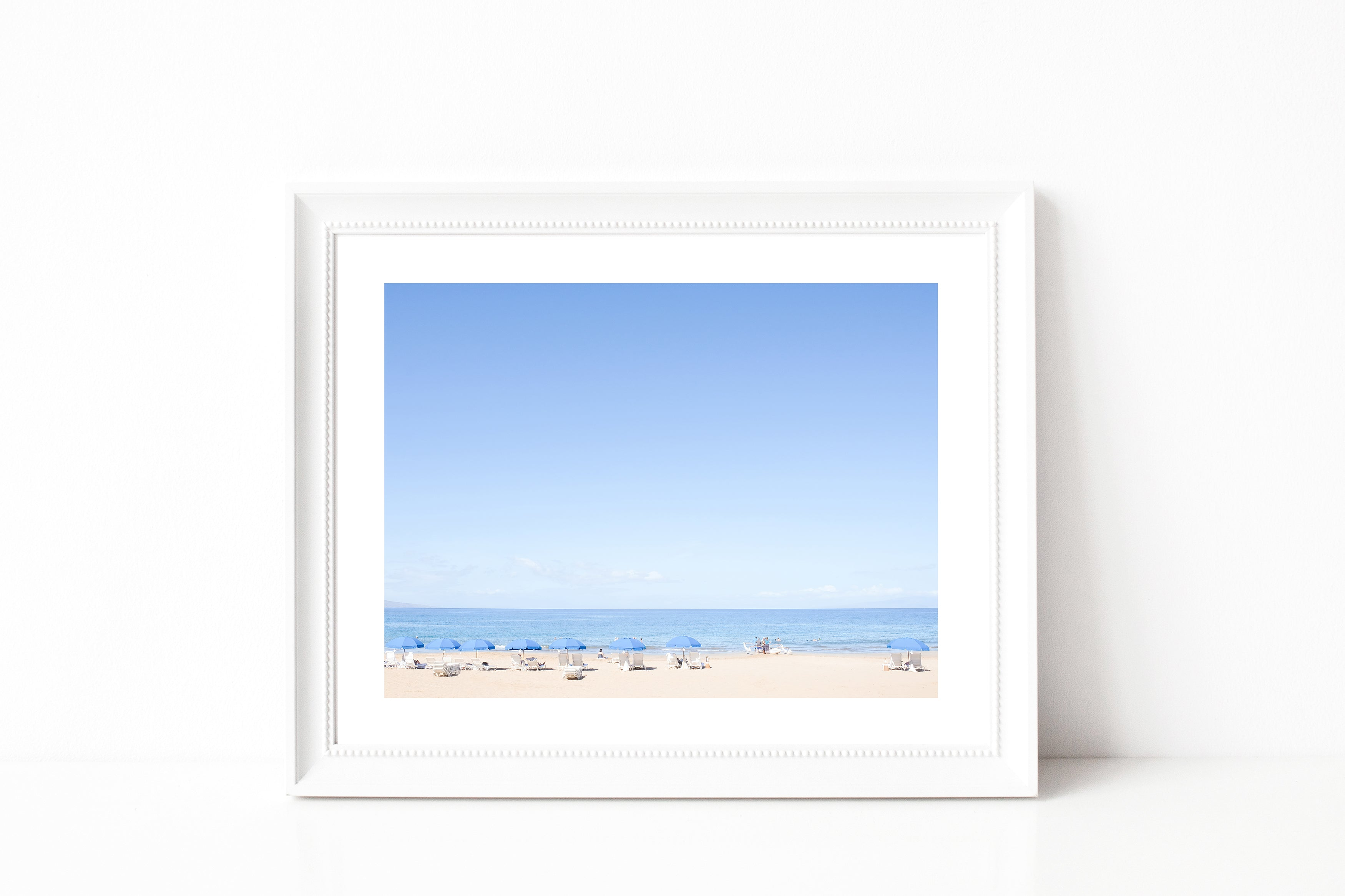 Beach Photography I - Photography Print