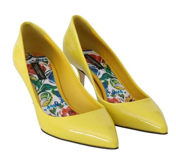 Fashion Designer Clothing, Shoes, and Handbags Trend for 2019 - Hello Yellow!