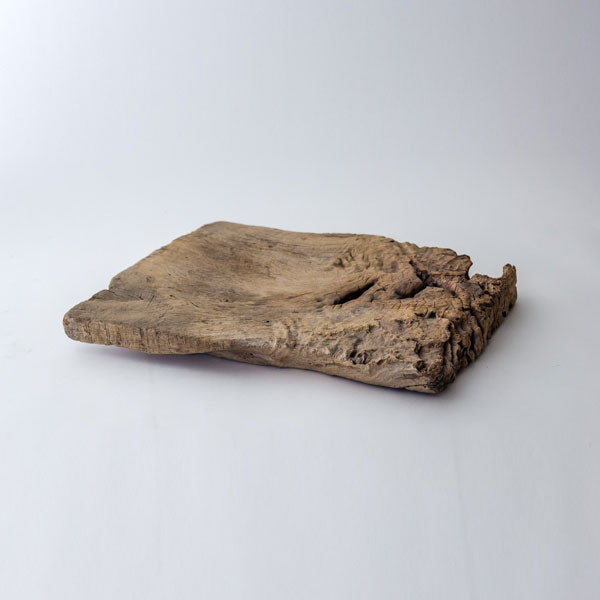 Antique Weathered Elm Board YX0517048-TABLE DÉCOR-Wu & McHugh