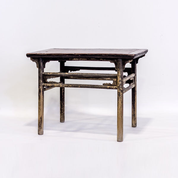 Antique Rustic Wine Table YX0608030-TABLES-Wu & McHugh