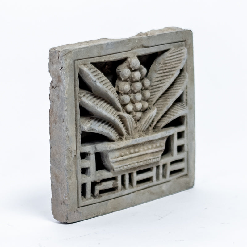 Antique Decorative Brick SQ0517022JF