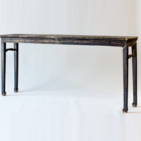 Antique Slender Console Table YX0608051-TABLES-Wu & McHugh