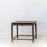 Antique Study Table AD0716039-TABLES-Wu & McHugh