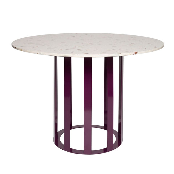 Flux Round Dining - PIECES by An Aesthetic Pursuit