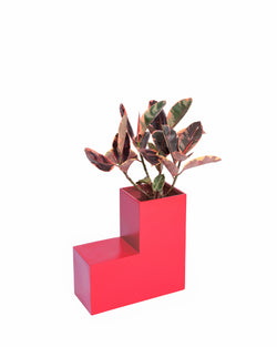 Tetris Planter - PIECES by An Aesthetic Pursuit