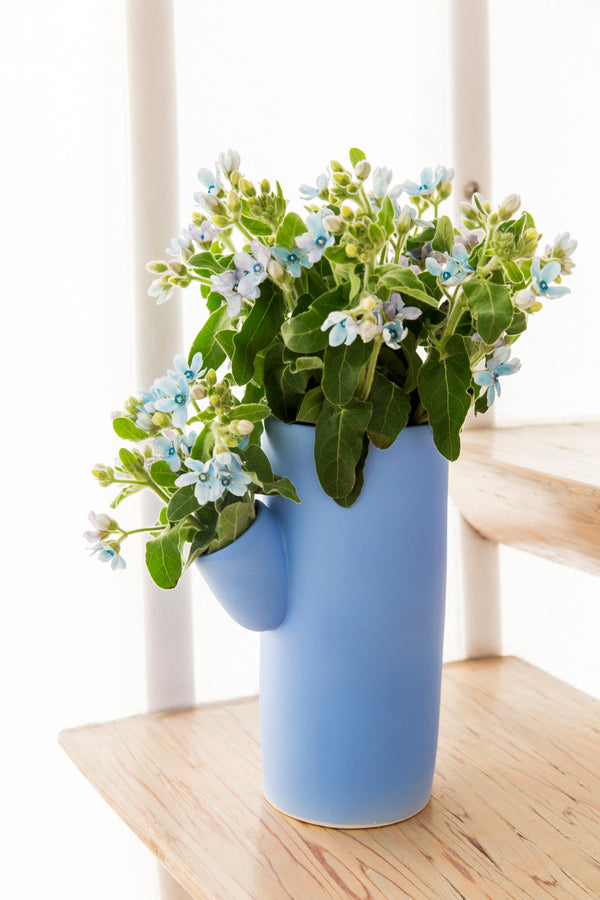 Hydrangea Vase - PIECES by An Aesthetic Pursuit
