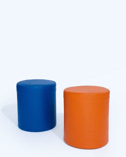 Sport Pouf - PIECES by An Aesthetic Pursuit