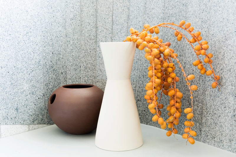 Sedge Vase - PIECES by An Aesthetic Pursuit