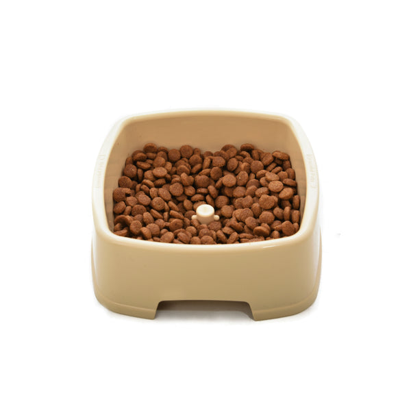 easy to feed pet bowl individual bowl