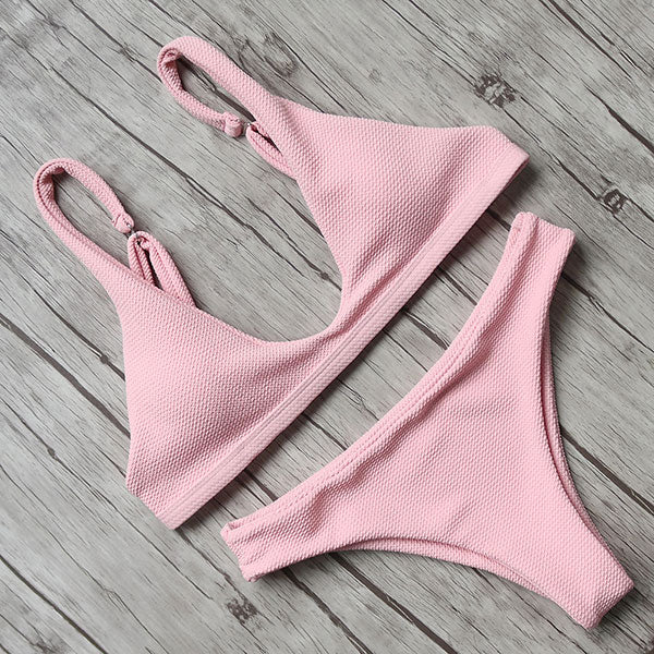 Bikini simple - NISTIE