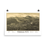 Hinsdale, NH 1886