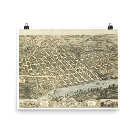 Knoxville, TN 1871