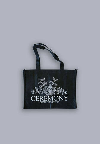 Throwback Ceremony Tote