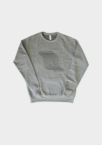 LIMITED EDITION Ceremony Mass Appeal Sweatshirt