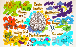 healthy brain by enlite.me