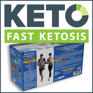 keto fast ketosis ketogenic diet