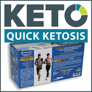 ketogenic quick vlckd