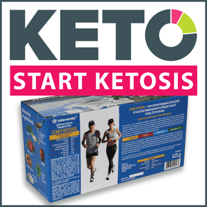 keto start ketosis pack